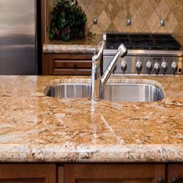 Granite Counter Top Sales & Installation Phoenix AZ